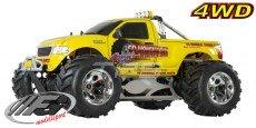 FG Monster Truck 4WD