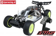 BWS69001 BWS-5B 4WD Buggy RTR, Set