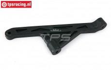 BWS51042 Chassis steun achter BWS-LOSI, 1 st