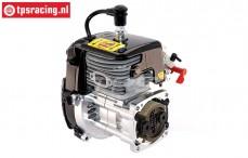 BWS59003/38 CNC Race Motor 38 cc, 1 st