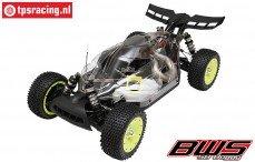 BWS69001R BWS-5B 4WD Buggy Roller