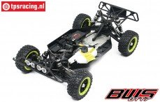BWS59001R BWS-DTT7 4WD Truck Roller