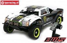 BWS-DTT-7 4WD Truck Ready To Run