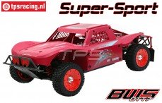 BWS59001/01S BWS-DTT-7 4WD Super-Sport ARR