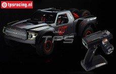 BWSSDT BWS 1/6 Super Desert Truck ARTR, Set