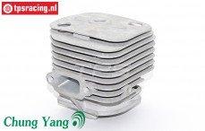 TPS0142/01 Cilinder CY 23 cc Ø32 mm, Set