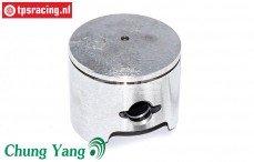 CY0145/02 CY Zuiger 29 cc Ø36-1,0 mm, 1 st.