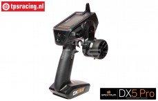 SPMR5025 Spektrum DX5 PRO 2021 Zender