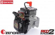 ZENG240F3/RR2 Zenoah 23cc-G240 Falcon3-RR2 Tuning, 1 st