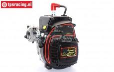Zenoah G290RC Falcon3 motor, 29 cc, 1 st.