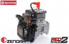 ZG320F3/RR2 Zenoah 32cc-G320 Falcon3-RR2 Tuning Motor, 1 st.