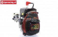ZG290F3 Zenoah 29cc-G290 Falcon3 Tuning Motor, 1 st.
