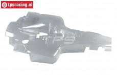 FG10251/01 Kap F2000 Transparant, 1 st.