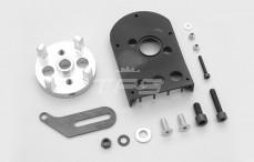 Motor inbouw F1, Set
