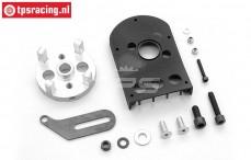 FG10460 Motor inbouw F1, Set