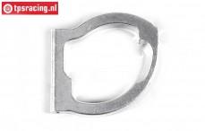 FG1101/01 Aluminium Draagarm voor boven rechts, 1 st.