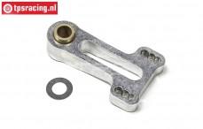 FG4495 Aluminium Servo-saver B, 1 st.