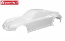 FG5171/06 Porsche GT3-RSR kap 4WD wit, 1 st.