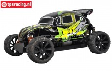 FG540070RZ Monster Buggy WB535 Sports-Line 4WD RTR