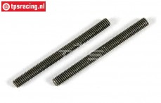 FG6026 Draadstang, (M4-R-L43 mm), 2 St.