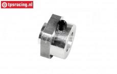 FG6042/01 Aluminium Remschijf meenemer, 1 St.