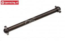FG6080 As Pen-Aandrijving L102 mm, 1 St.