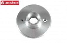 FG6295/01 Aluminium rol Wheelie Bar, 1 st.