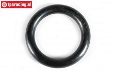 FG6295/03 O-ring Wheelie bar, Ø50-D10 mm, 1 st.