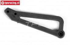 FG6295/05 Houder Wheelie bar, 1 st.