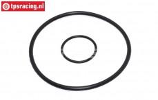 FG6451/04 Luchtfilter adapter O-ring Ø62 mm, 2 st.