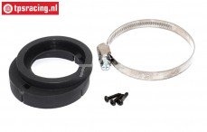 FG6462 FG Luchtfilter adapter FG6460-FG6461, set