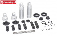 FG66291 Tuning Schokdemper Ø20-L180 mm, Set