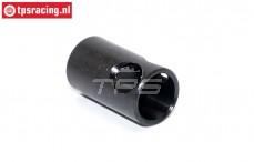 FG66514 E-motor tandwiel adapter, 1 st.