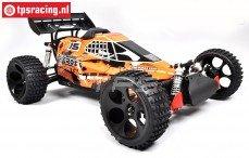 FG670070R Fun Cross WB535 Sports-Line 2WD RTR