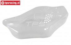 FG67160/01 Kap Leopard2 Comp. kap Transparant, 1 st.
