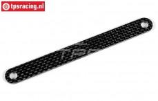 FG6815/02 Koolstof strip, B16-L155 mm, Set