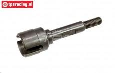 FG68276 Wiel as voor 4WD pen-aandrijving, 1 St.