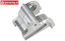 FG68403 Aluminium Spanrol behuizing achter 4WD, Set