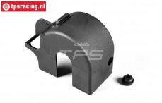 FG68407/01 4-voudig sper differentieel afdekking 4WD, 1 st
