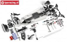 FG68522 Ombouwset 4WD WB535 Buggy, Set