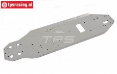 FG7010/02 Aluminium Chassis 2WD-530, 1 st.