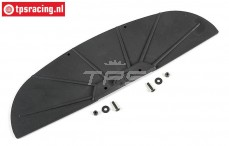 FG7020/04 Bumperplaat Honda Accord, 1 st