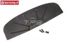 FG7020/14 Bumperplaat AUDI RS5, 1 st