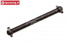 FG7081 As Pen-Aandrijving, 1 St.