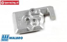 FG7364 Walbro carburateur afdekking, 1 st.