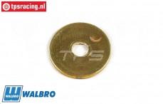 FG7367/08 Walbro gasklep, 1 st.