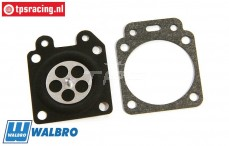 FG7370 Walbro membraan pomp, Set