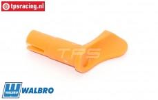 FG7379/38 Walbro choke klep hevel oranje, 1 st.