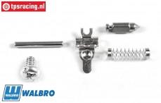 FG7755/03 Walbro WT813 klep ventiel, Set