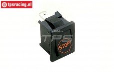 FG8340 Motor stop knop Solo, 1 st.